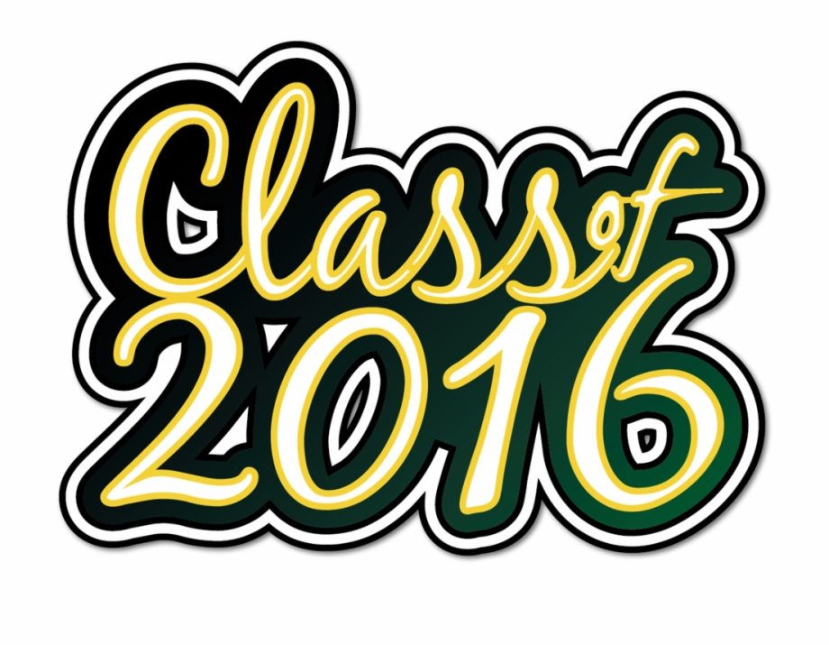 Free class of 2016 clipart png transparent library Amazing High School Graduation Clipart 2016 Illustration - Class Of ... png transparent library