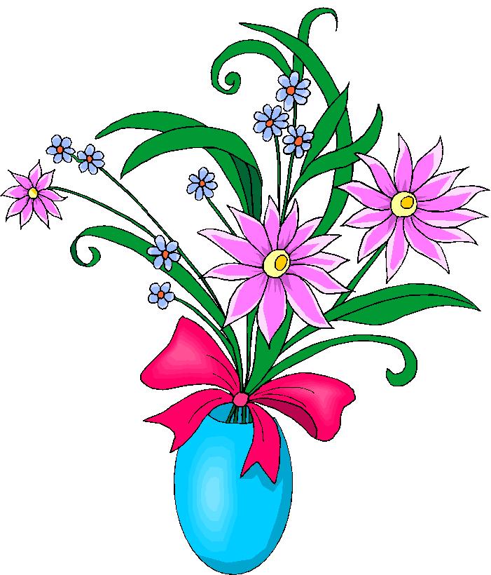 Free clip art april graphic free April Flowers Clip Art – Gclipart.com graphic free