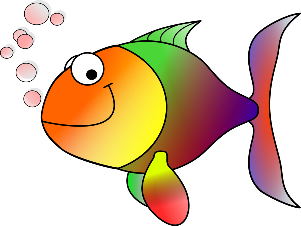 Tropical download computer icons. Fish kiss clipart