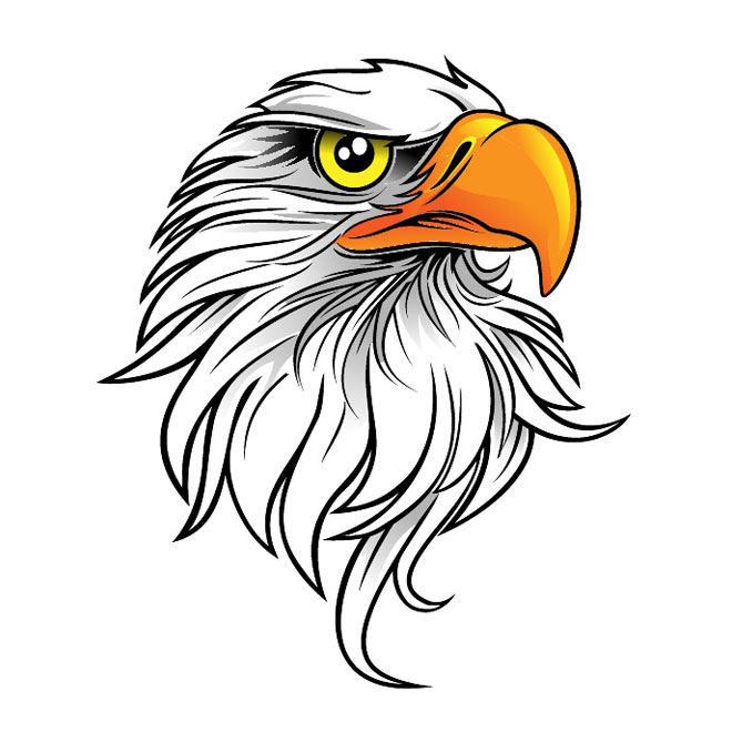 Free clip art download svg library library Eagle Vector | Free Download Clip Art | Free Clip Art | on Clipart ... svg library library