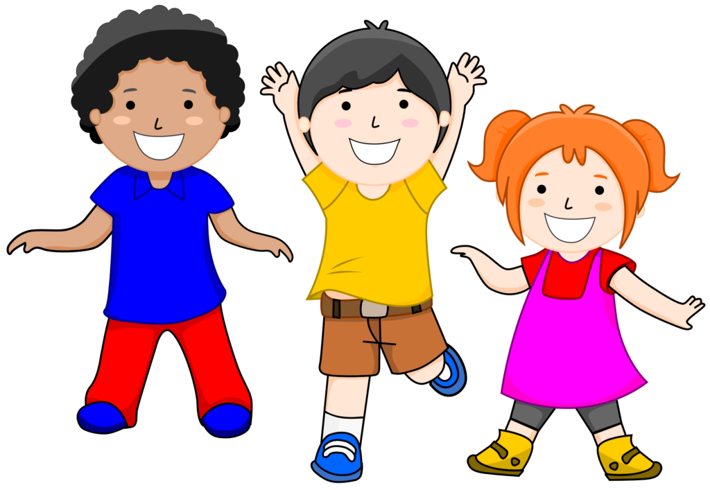 Kids school clipart clipart royalty free download 6 School Kids Clipart Images - Free Clipart Graphics, Icons and Images clipart royalty free download