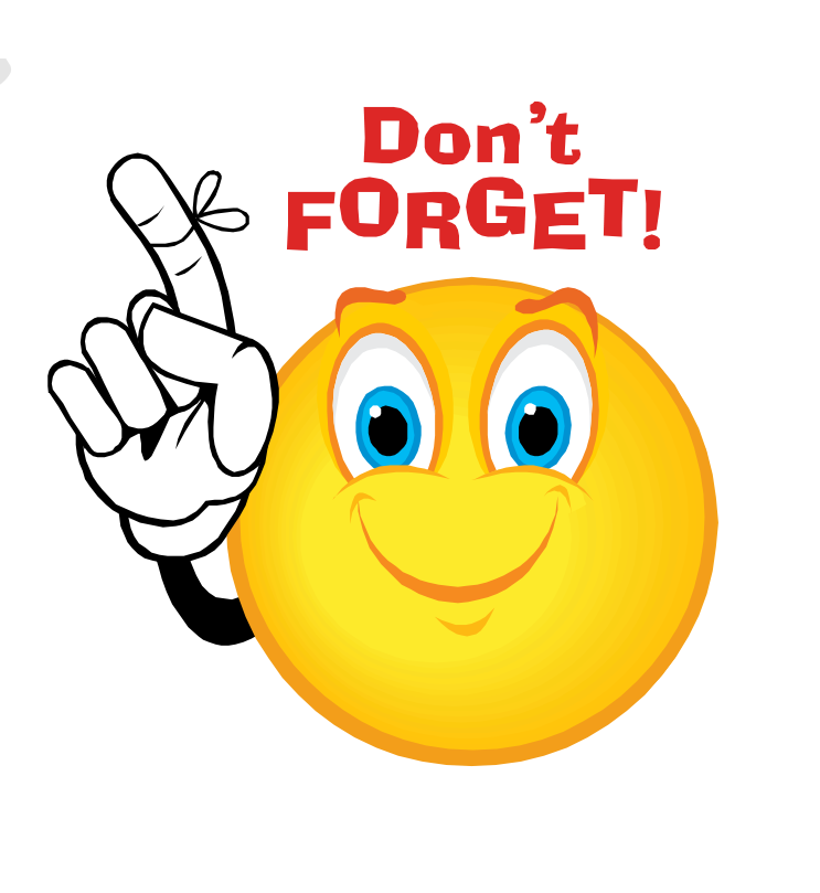 Free clip art dues reminder free clipart. Friendly images gallery for