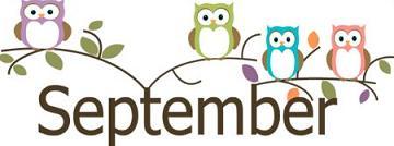 Free clip art for september clipart Free September Clipart - Clipart Kid clipart