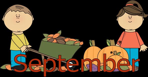 Free clip art for september vector transparent stock September Clipart | Free Download Clip Art | Free Clip Art | on ... vector transparent stock