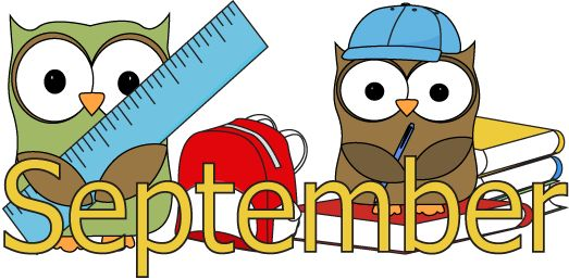 Free clip art for september free library Free September Clip Art & September Clip Art Clip Art Images ... free library