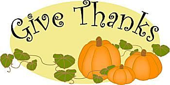 Free clip art for thanksgiving clip art freeuse stock Hundreds of Free Thanksgiving Clip Art Images clip art freeuse stock