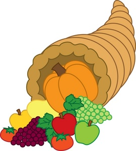 Free clip art for thanksgiving png library Clipart for thanksgiving free - ClipartFest png library