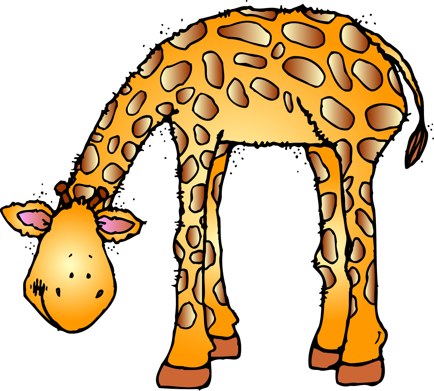 Free clip artwork png Animal Clipart | Free Download Clip Art | Free Clip Art | on ... png