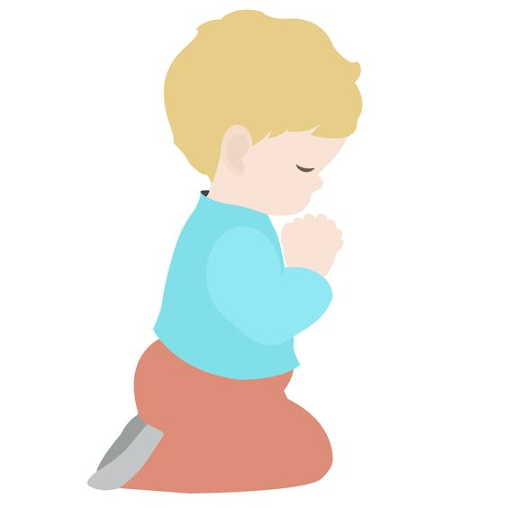 Free clipart a child praying at night svg free Free Prayer Clipart Pictures - Clipartix svg free
