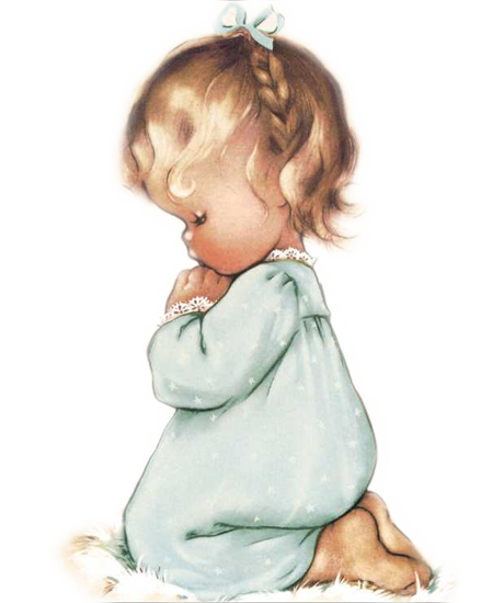 Free clipart a child praying at night png black and white Praying Girl | Ruth Morehead <3 | Art, Prayers for children ... png black and white