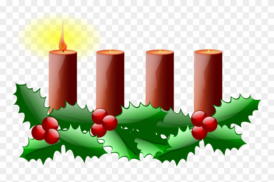 Free clipart advent candles image free Advent Wreath Clipart Free 101 Clip Art - Advent Candles Clipart ... image free