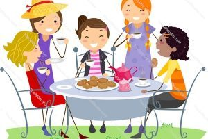 Free clipart afternoon tea image freeuse stock Free clipart afternoon tea 7 » Clipart Portal image freeuse stock