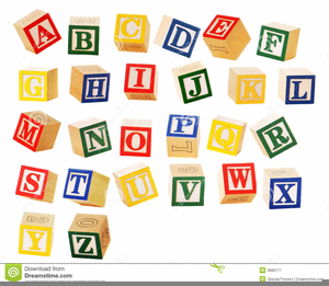 Free clipart alphabet blocks transparent download Alphabet Blocks Free Clipart | Free Images at Clker.com - vector ... transparent download