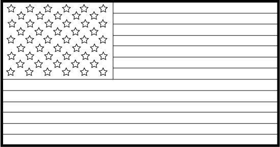 Free clipart american flag black and white picture royalty free download Free American Flag Clip Art Black And White, Download Free Clip Art ... picture royalty free download