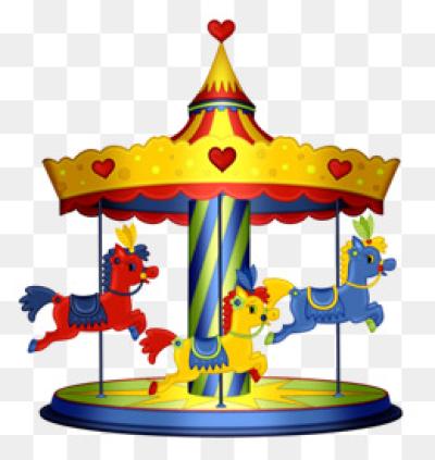Free clipart amusement park rides. Png images vectors graphics
