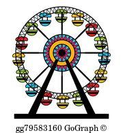 Free clipart amusement park rides. Ride clip art royalty