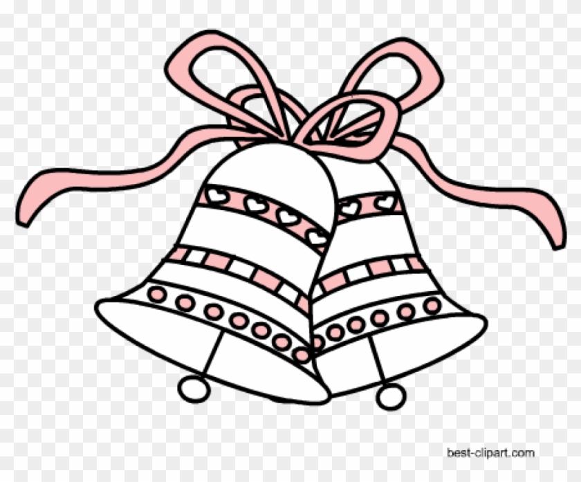 Free clipart images wedding bells svg library Free Bridal Shower Clip Art Free Clip Art For Wedding - Transparent ... svg library