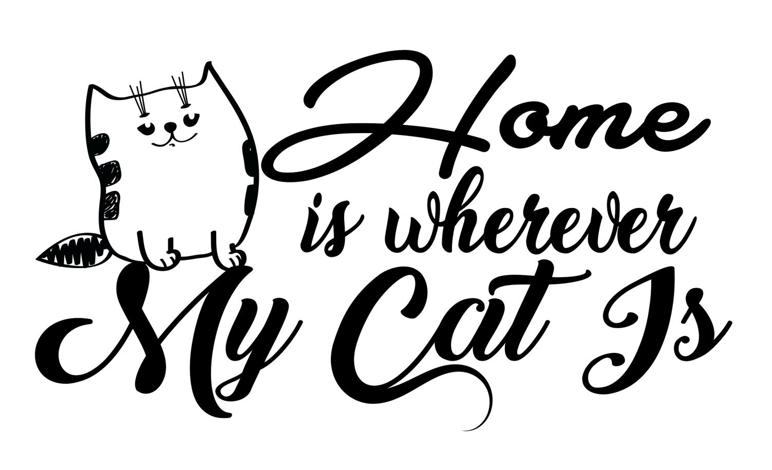 cat images with. Free clipart and downloads of little skunks sayings