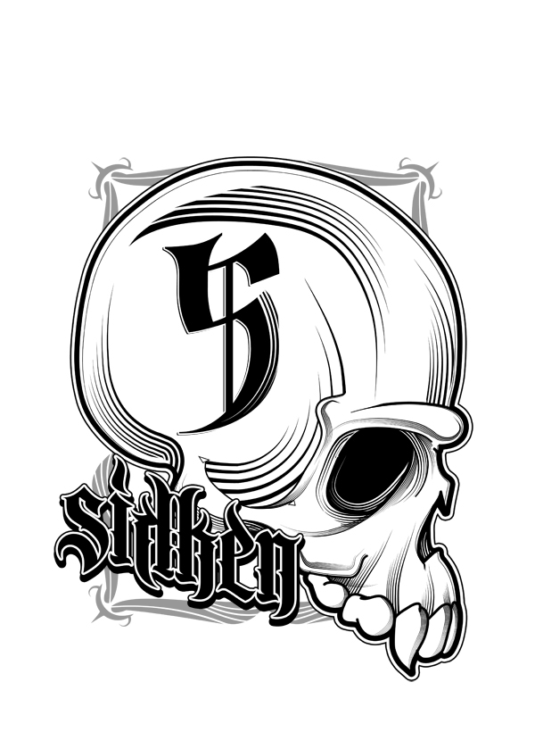 Free clipart and photos tattoos half sleeve. Money tattoo drawings download