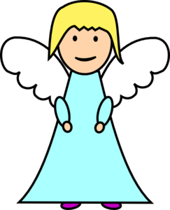 Free clipart angels graphic black and white Free Angels Cliparts, Download Free Clip Art, Free Clip Art on ... graphic black and white