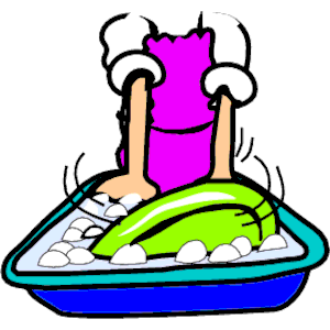 Cliparts of download . Free clipart washing dishes
