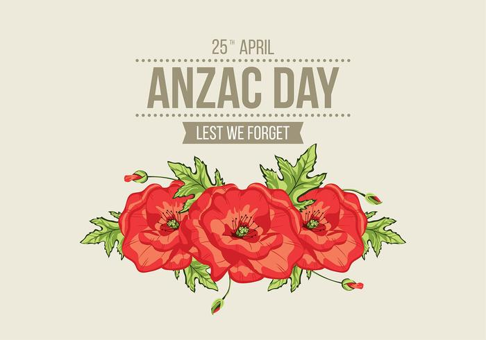 Free clipart anzac day clipart freeuse download Anzac Day Vector - Download Free Vector Art, Stock Graphics & Images clipart freeuse download