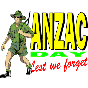 Free clipart anzac day svg library download Anzac Day clipart, cliparts of Anzac Day free download (wmf, eps ... svg library download