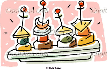 Appetizer clipart image royalty free stock Appetizer 20clipart | Clipart Panda - Free Clipart Images image royalty free stock