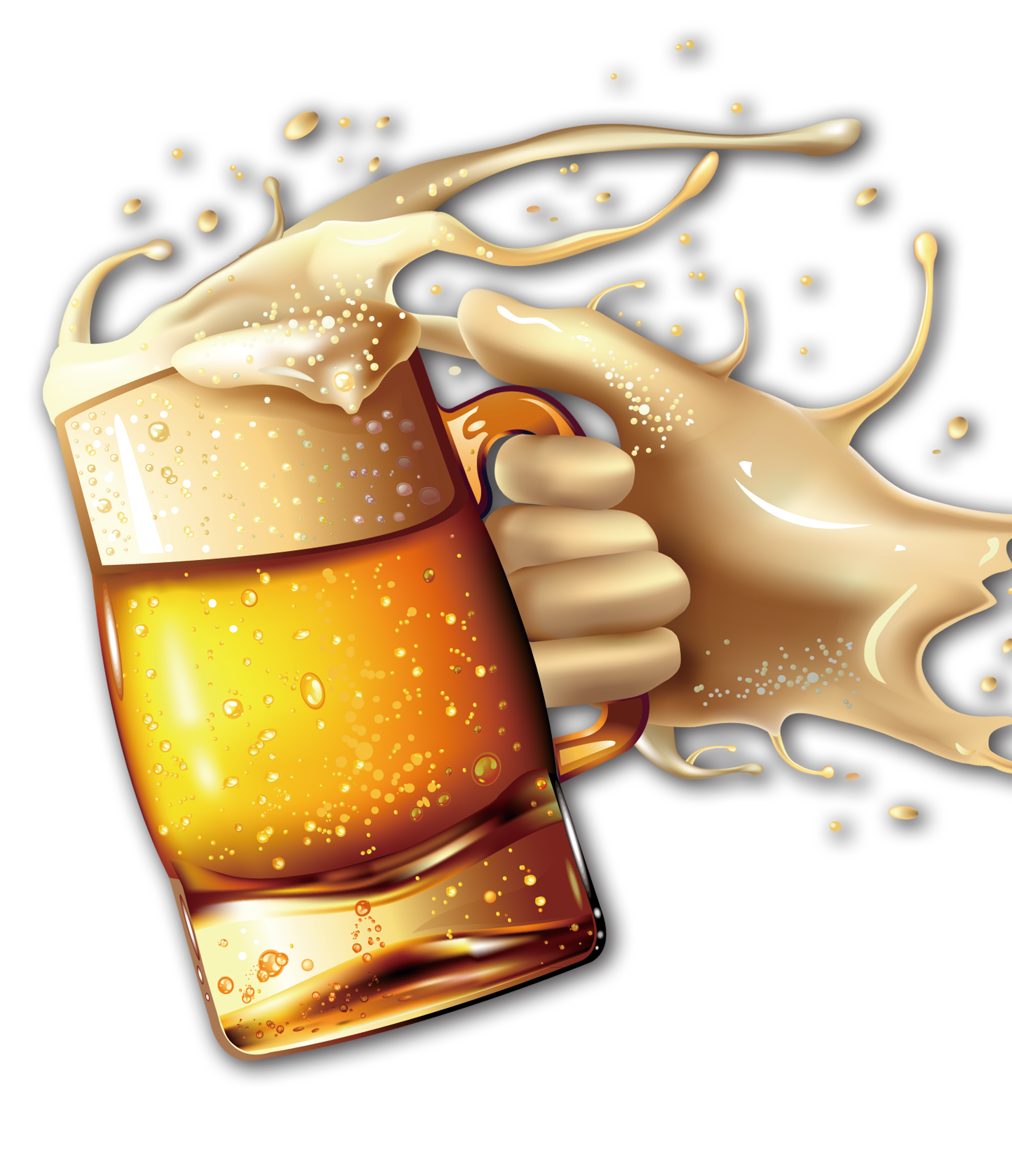 Free clipart apple beer image freeuse Free Beer Draught beer - beer 4066*4724 transprent Png Free Download ... image freeuse