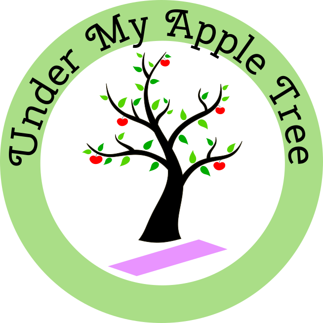 Free clipart apple tree vegan clipart transparent library Under My Apple Tree – Healthy & Tasty Eating clipart transparent library