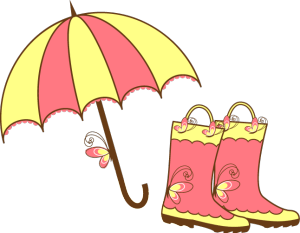 Free clipart april showers png free library Free April Showers Clip Art Images - umbrella and clouds.: April ... png free library