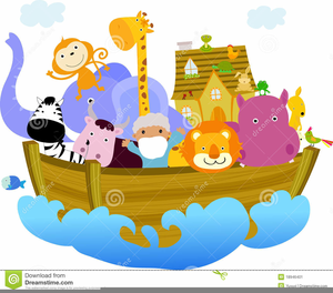 Free clipart ark vector free library Noahs Ark Free Clipart | Free Images at Clker.com - vector clip art ... vector free library