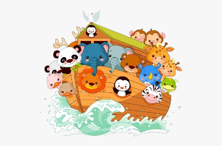Free clipart ark clip library stock Noah Ark Clipart Story - Noahs Ark Clipart #45027 - Free Cliparts on ... clip library stock