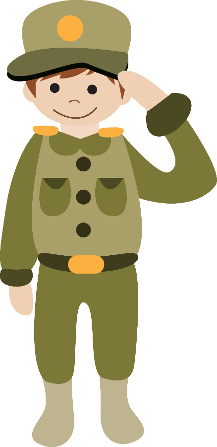 Military christmas clipart clipart download Exército - Minus | felt- people 2 | Pinterest | Army, Clip art and ... clipart download