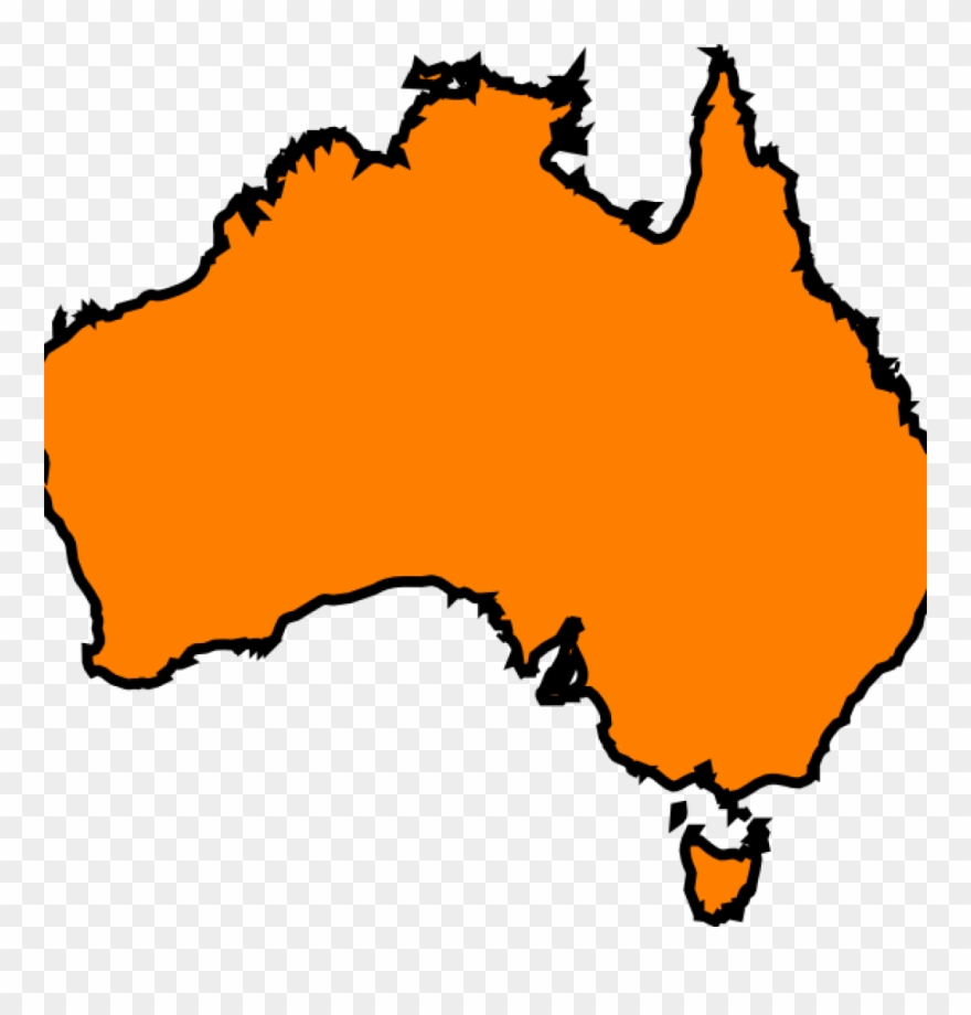 Free clipart australia png freeuse library Australia Clip Art Free Australian Clipart Free Australia ... png freeuse library