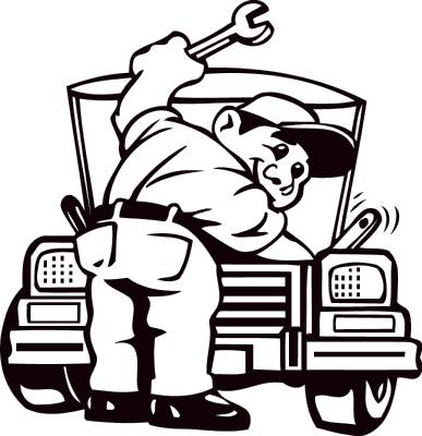 clipartlook. Free clipart auto mechanic