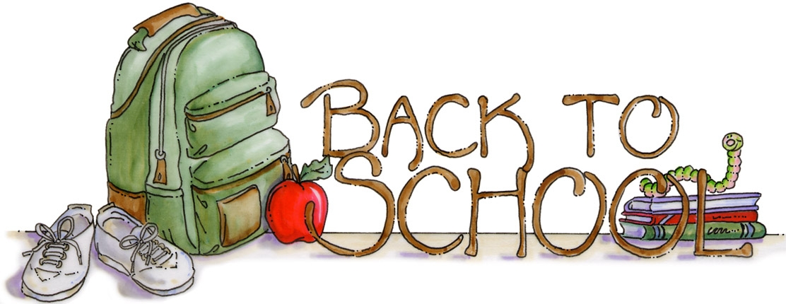 Free clipart back to school night stock 49+ Clip Art Back To School | ClipartLook stock