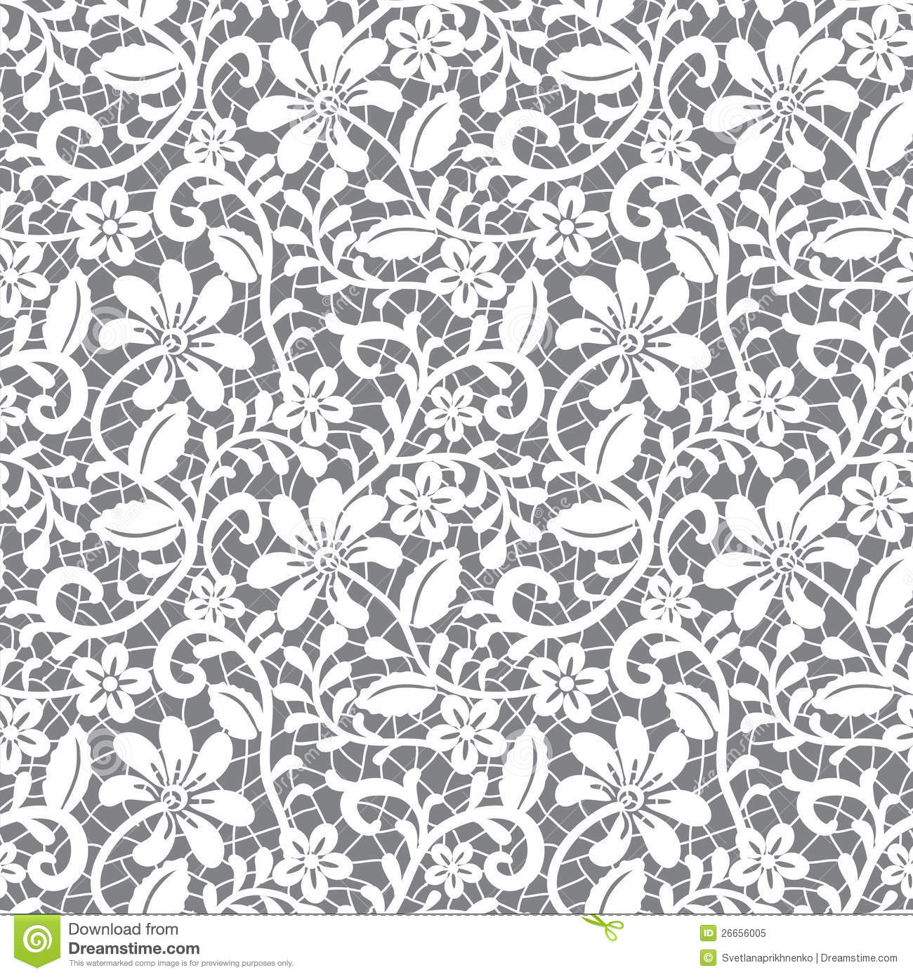Free clipart background patterns svg black and white download Lace background free clipart - ClipartFest svg black and white download