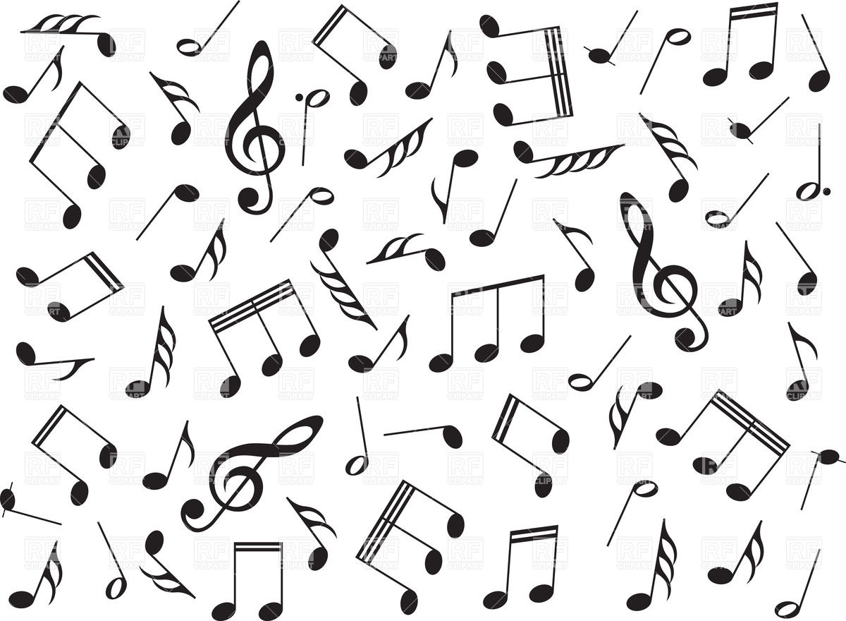 Free clipart background patterns music notes picture transparent download Free clipart background patterns music notes - ClipartFest picture transparent download