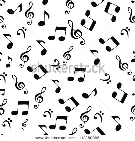 Free clipart background patterns music notes clipart library download Music Notes Stock Images, Royalty-Free Images & Vectors | Shutterstock clipart library download