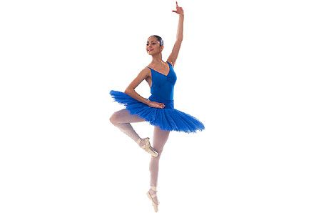 Panda images dance . Free clipart ballet dancer