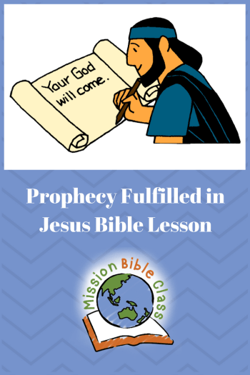 Free clipart bible jesus foretells his death graphic free library Prophecies Fulfilled in Jesus – Mission Bible Class graphic free library