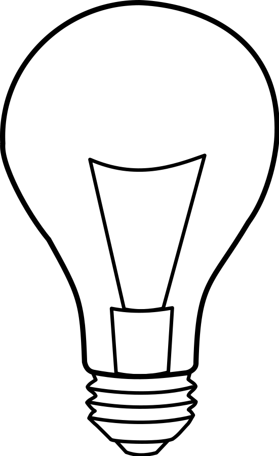 Free clipart big lightbulb in small lamp png Light bulb lightbulb clip art free vector image 7 3 - Cliparting.com png