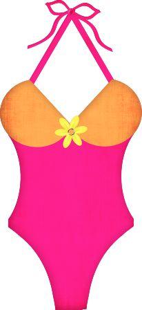 Free clipart bikini. Swimsuit cliparts download clip