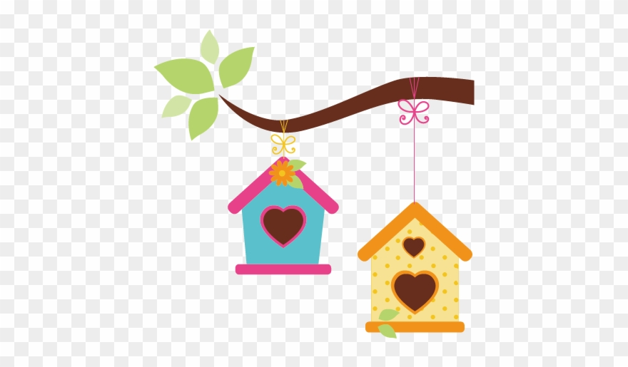 Free clipart bird houses svg royalty free Vector Free Birdhouse Clipart Feed The Bird - Bird House Clip Art ... svg royalty free
