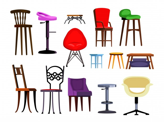 Free clipart bird sitting on empty chair free library Chair Vectors, Photos and PSD files | Free Download free library