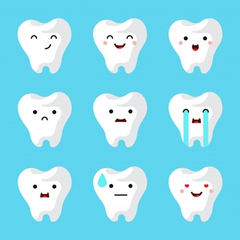Free clipart birthday backpages. Teeth vectors photos and