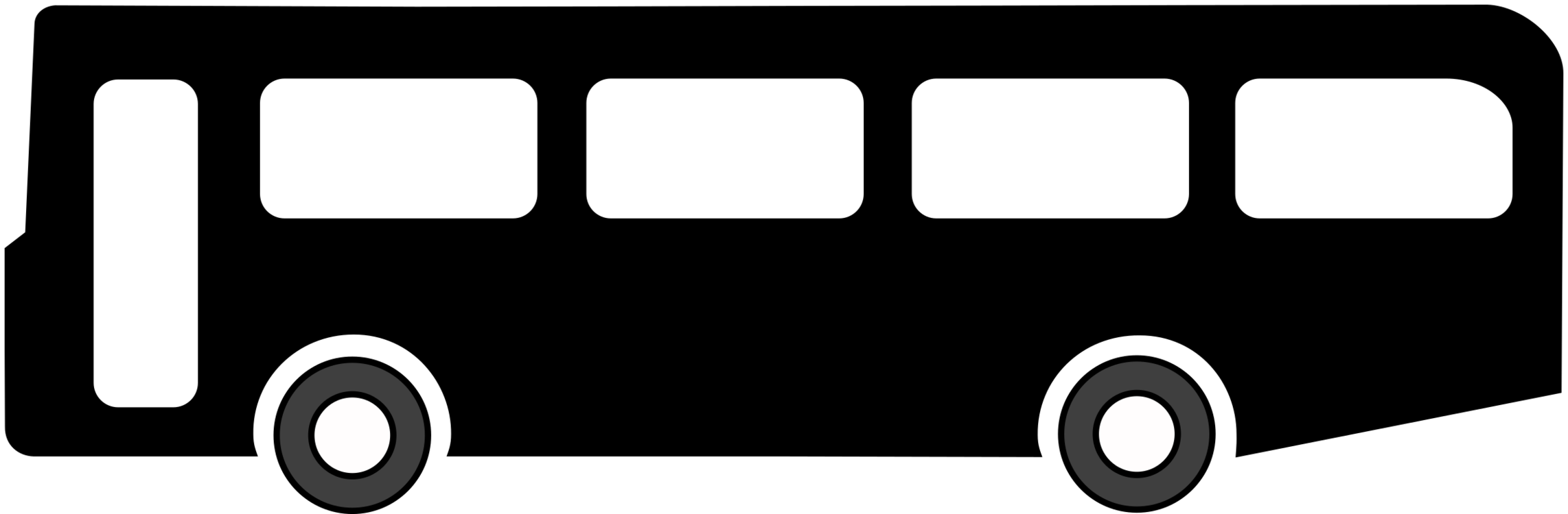 Free clipart black and white data transit banner Angle,Car,Motor Vehicle Vector Clipart - Free to modify, share, and ... banner
