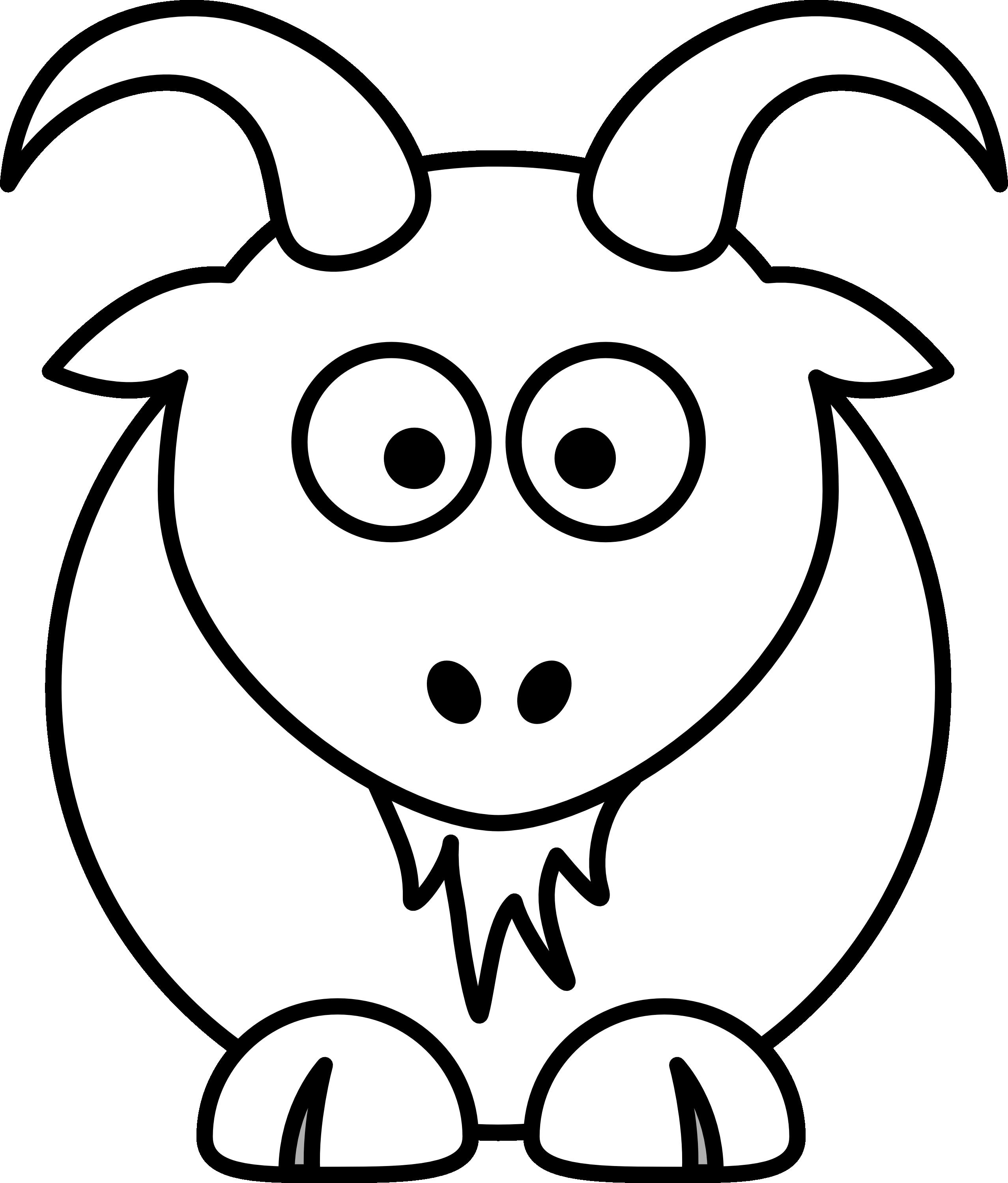 Free clipart black and white farm animals picture royalty free download Farm animals black and white clipart clipart images gallery for free ... picture royalty free download