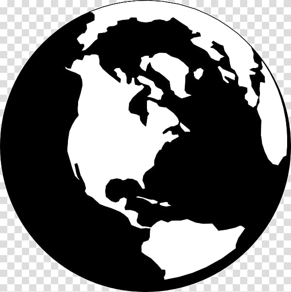 Free clipart black and white play planets clip art royalty free White and black planet sketch, World Globe Black and white , Earth ... clip art royalty free